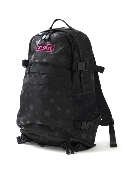 STARS ADVENTURE BACKPACK
