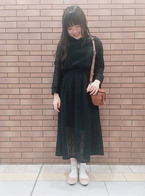 lace onepiece ♪