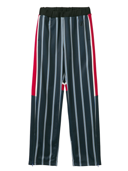 REGIMENTAL TRACK PANTS