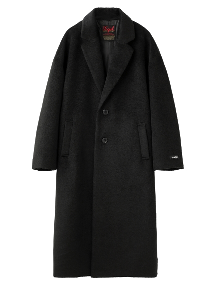 BIG CHESTER COAT