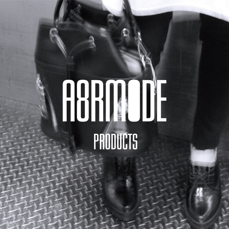 【A8RMODE PRODUCTS】