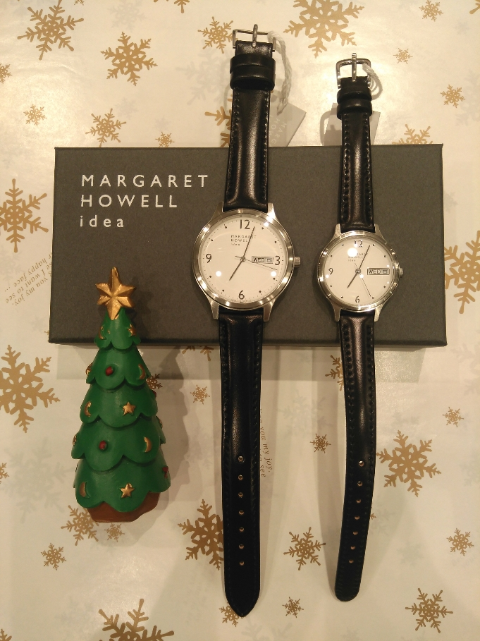 MARGARET HOWELL ides 700本限定☆