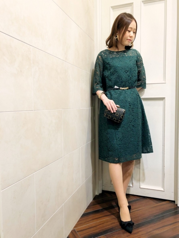 SPECIAL PRICE DRESS☆
