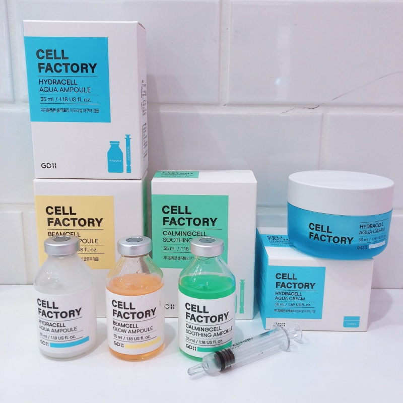 CELL FACTORY
