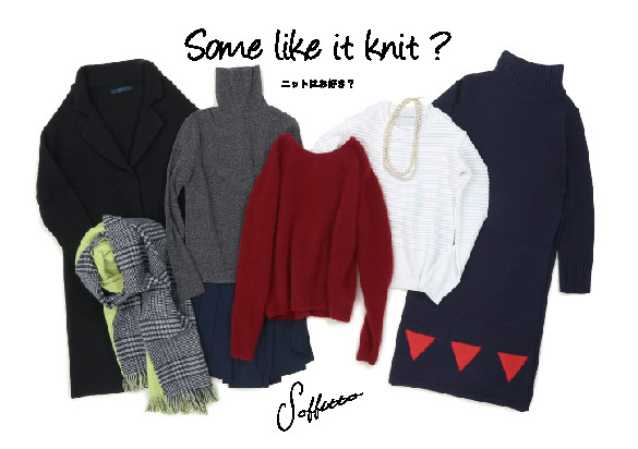 Knit Collection !!