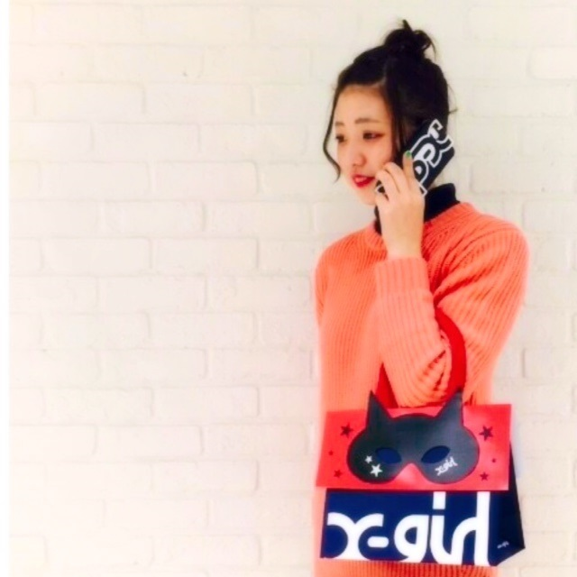 new item ★ knit