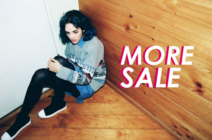 NEW ITEM & SALE!!!