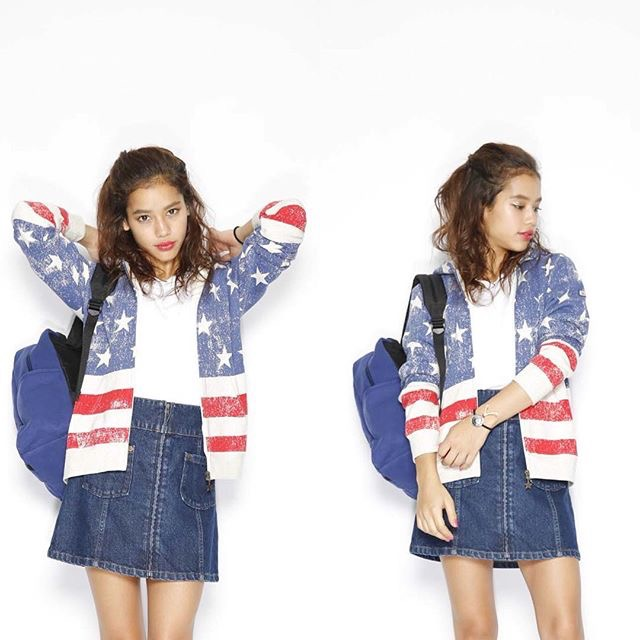 ★ STAR & STRIPES ★