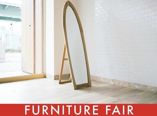 ♪FURNITURE FAIR♪